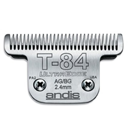 Andis UltraEdge T-84 HT Clipper Blade