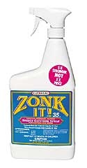 Zonk It! 35 Insecticide 32 oz.