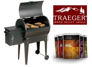 Traeger Grills For Sale in store