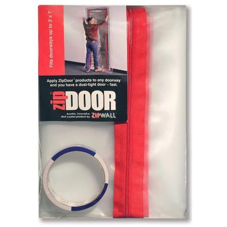 ZipDoor Dust Containment Kit