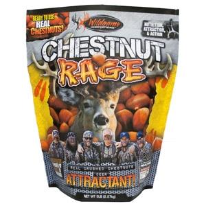 The Original Chestnut Rage® Deer Attractant
