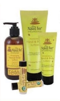 The Naked Bee Products 11