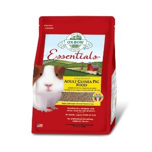Oxbow Essentials Adult Guinea Pig Food 25lb