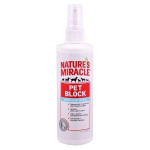 Nature's Miracle™ Pet Block Repellent Spray