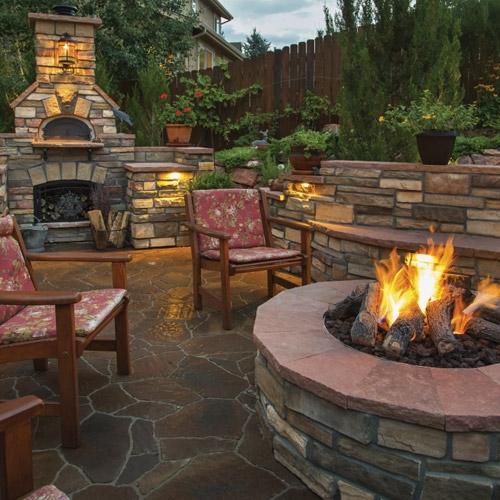 Outdoor Living & Garden Decor