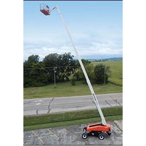 Aerial Straight Lift85'4x4Snorkel