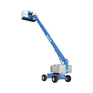 Aerial Straight Lift S40 4X4 Genie