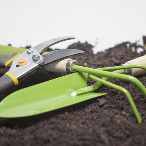 Gardening Tools & Hoses