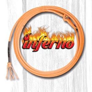 Inferno 4-Strand Rope