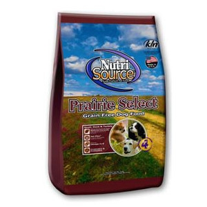 Prairie Dog Food Exotic Nutrition