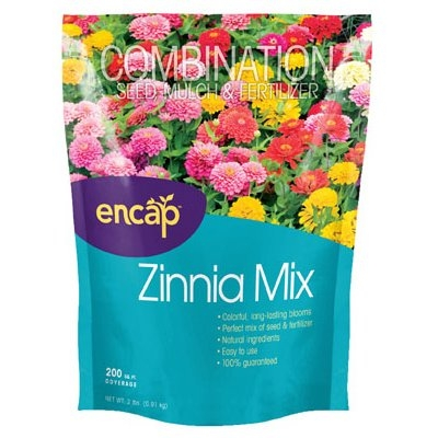Encap Zinnia Mix