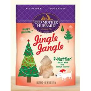 Jingle Jangle P-Nuttier