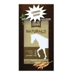 Triple Crown® Naturals Pelleted Horse Feed Image