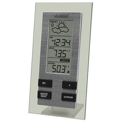 La Crosse 4 Day Forecast Weather Station