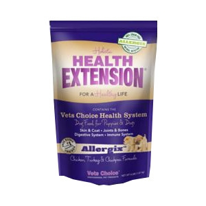 Health Extension Allergix Dog Food