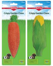 Kaytee Chew Toy Jumbo Crispy Garden