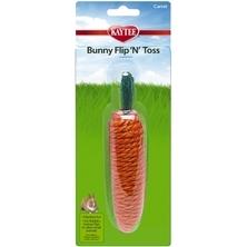 Kaytee Bunny Flip 'N' Toss, Carrot