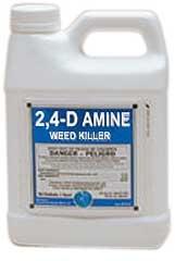 2,4-D Amine