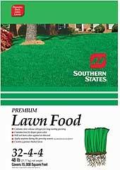 48# Premium Lawn Food 32-4-4