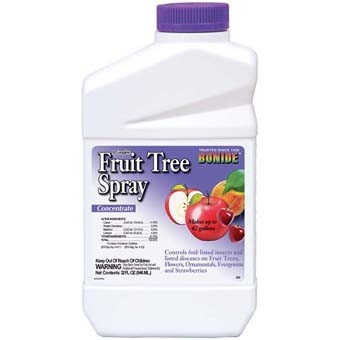 Bonide Fruit Tree Spray Concentrate QT
