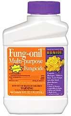 Bonide Fung-Onil Disease Control Concentration PT