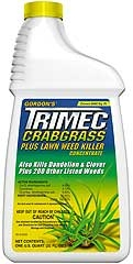 Gordons Trimec Crabgrass + Weed Killer 32 oz.