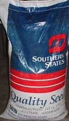 Southern States Grass Contractors Mix 20#