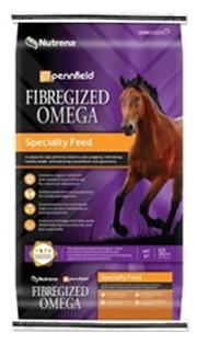 Nutrena Pennfield Fibregized Omega