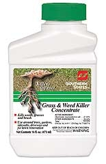 Southern States Grass and Weed Killer Pint