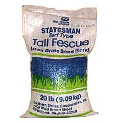 Southern States Lawn Grass Seed 20#