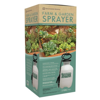 Southern States Sure Spray Sprayer 2 Gallon