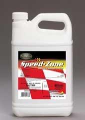Speedzone 1 GA