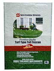 Southern States Premium Turf Fescue 20#