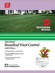 Southern States Broadleaf Weed Control 15M 30#