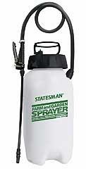 Statesman Farm & Garden Pump Sprayer 2 Gallon