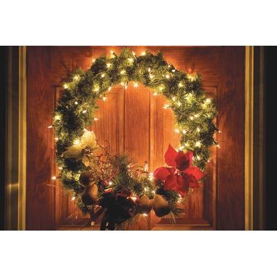 Calendar Coupon: 20% OFF Christmas Decor