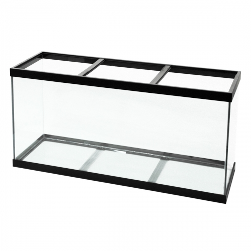 Aqueon® 210 Gallon Black Trim Aquarium