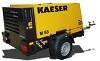 KaeserMobilair™ M57 Pull-Behind Air Compressor
