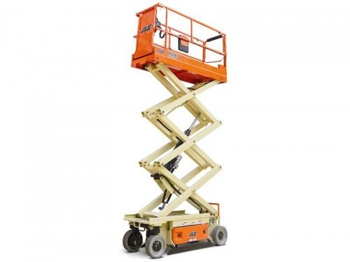 JLG 2033E Scissor Lift