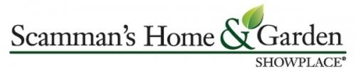 Scamman's Home & Garden Logo