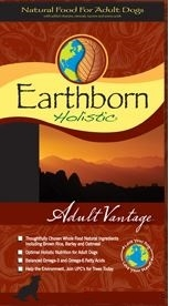 Earthborn Holistic® Adult Dog Vantage Food