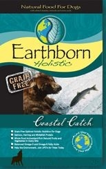Earthborn Holistic® Dog Food Coastal Catch