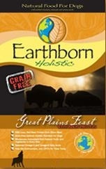 Earthborn Holistic® Dog Food Great Plains Feast