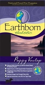 Earthborn Holistic® Puppy Vantage Food