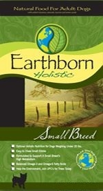 Earthborn Holistic® Dog Food Small Breed