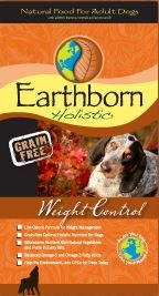 Earthborn Holistic® Weight Control Natural Dog Food