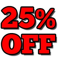 25% OFF Fairy Accessories