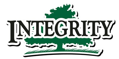 Integrity Nursery & Outdoor Living Logo