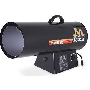 Propane Forced Air 150K BTU Heater