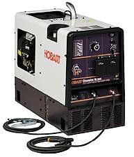 Champion™ 10,000 Welder/Generator